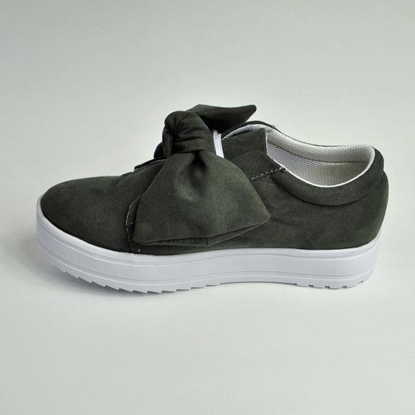 ninaKpilo icon gris zapatos para niña y mamá 100% mexicanos