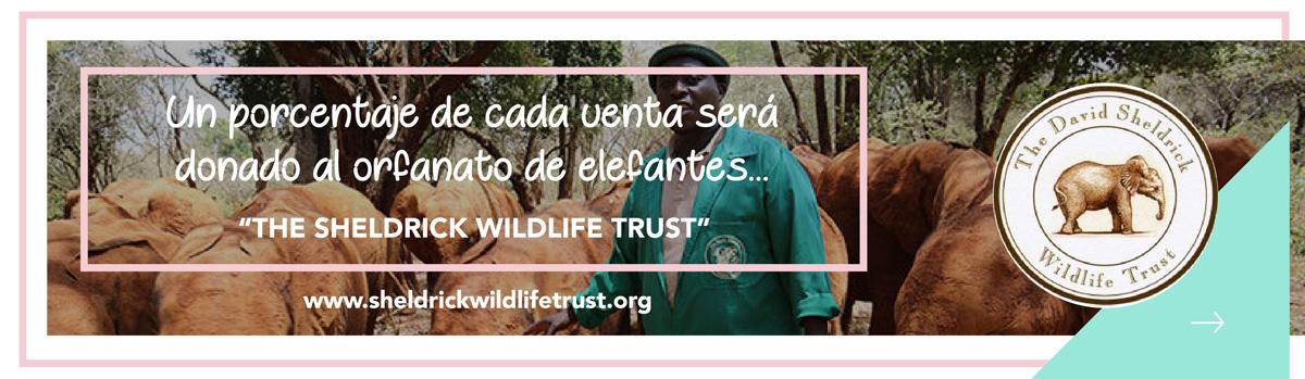 ninakpilo zapatos para niña y mamá 100% mexicanos ayuda a la fundacion the sheldrick wildlife trust