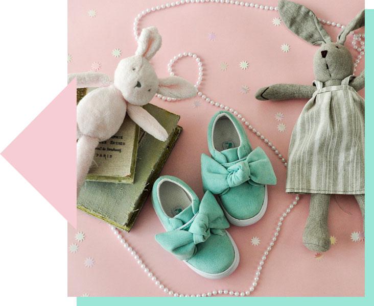 zapatos que hacen un par ideal entre mamá e hija