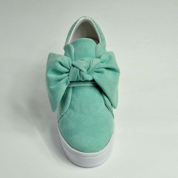 ninaKpilo icon menta zapatos para niña y mamá 100% mexicanos