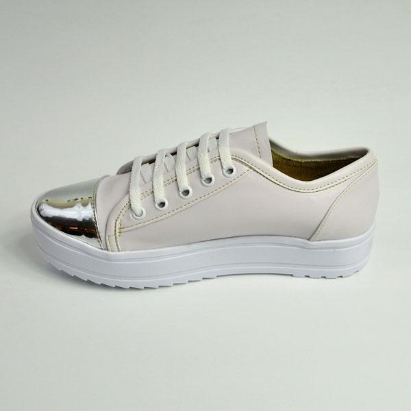 ninaKpilo mirror blanco zapatos para niña y mamá 100% mexicanos